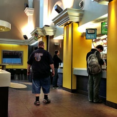 Photo taken at McDonald's by Mario on 4/23/2013