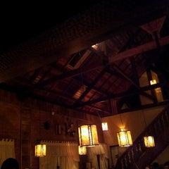Photo taken at Restaurante Mont Vert by Egea B. on 12/8/2012