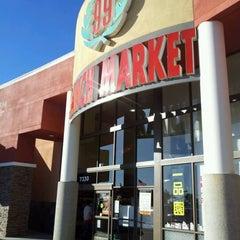 Photo taken at 99 Ranch Market by TJ J. on 11/19/2012