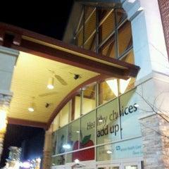 Photo taken at Brookfield Square Mall by Amanda B. on 10/17/2012