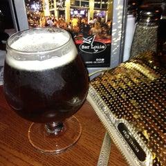 Photo taken at Bar Louie Easton by Alejandra G. on 2/10/2013