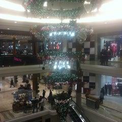 Photo taken at Centre Rockland by Badreddine M. on 12/22/2012