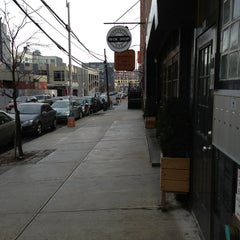 Photo taken at Brooklyn Wok Shop by CarlosT1 on 1/30/2013