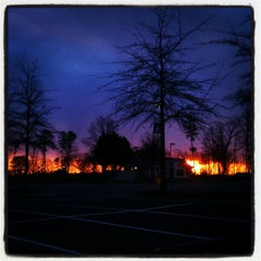 Photo taken at Midlothian, VA by Khiem T. on 2/17/2013