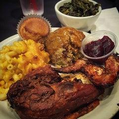 Photo taken at 6978 Soul Food by Sabrina R. on 12/12/2015