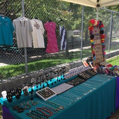 Photo taken at Abbot Kinney Flea Market by Amaury R. on 7/25/2015