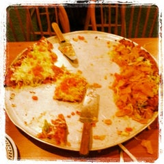 Photo taken at Happy Joe's Pizza by Marie H. on 3/14/2014