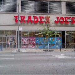 Photo taken at Trader Joe's by Karen Ginger A. on 5/20/2013