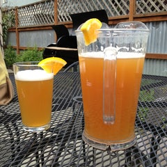 Photo taken at Boxcar Ale House by Mandee H. on 6/1/2013