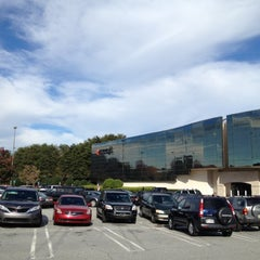 Photo taken at Macy's by Mitchell E. on 10/20/2012