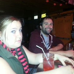 Photo taken at The Wooden Nickel by Steven T. on 11/10/2012