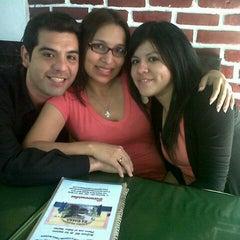 Photo taken at Cevicheria Picanteria El Paisa by Lizbeth P. on 10/31/2012