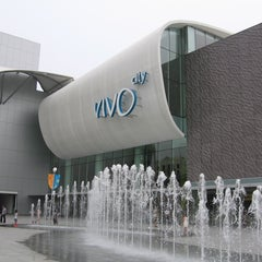 Photo taken at VivoCity by 陈杰伦 (. on 2/26/2013