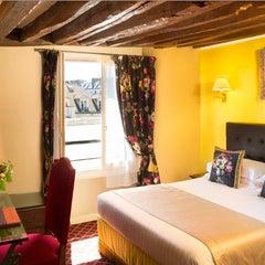 Photo prise au Hôtel des Marronniers par Hôtel des Marronniers le8/31/2015