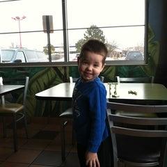 Photo taken at McDonald's by Jennifer A. on 3/24/2013
