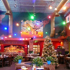 Photo taken at Don Pablo's Mexican Kitchen by Shelly P. on 3/9/2013