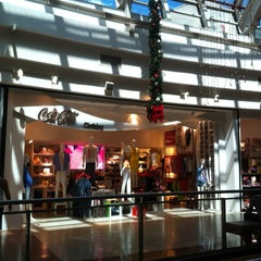 Photo taken at Moinhos Shopping by Nanda M. on 12/31/2012