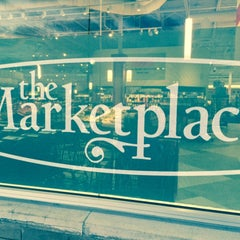 Photo taken at Marsh Supermarket by Mark C. on 1/18/2015