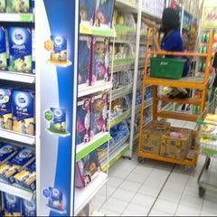 Photo taken at Giant Hypermarket by Ari N. on 5/1/2014