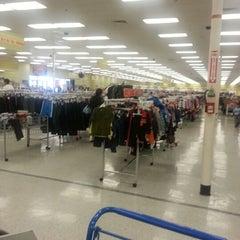 Photo taken at Ross Dress for Less by Alex R. on 10/20/2012