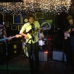 Photo taken at Tin Can Alehouse by Eric C. on 11/15/2012