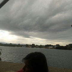 Photo taken at Las Animas by Misel I. on 2/23/2013