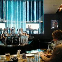 Photo taken at Hard Rock Cafe Nashville by Peter M. on 11/27/2012