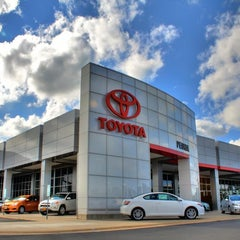 Photo taken at Peoria Toyota Scion by Peoria Toyota Scion on 6/26/2015