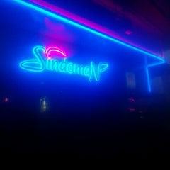 Photo taken at Sindoman Bar by Cetin G. on 10/21/2012