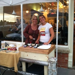 Photo taken at Welsh Rabbit Cheese Shop by JoAnn C. on 7/20/2013