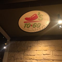 Photo taken at Chili's Grill & Bar by Felecia B. on 12/25/2015
