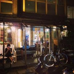 Photo taken at 路上撿到一隻貓 Le Chat by Naoki M. on 7/24/2013