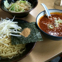 Photo taken at ラーメン 恵比寿家 by Nobuama S. on 10/25/2012