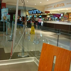 Photo taken at Cinemex by Gaby G. on 8/7/2015