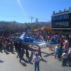 Photo taken at Delegación Cuajimalpa by Delegación C. on 11/19/2012
