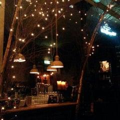 Photo taken at Café Corenmaet by Gallory K. on 1/29/2014