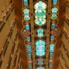 Photo taken at Ramada Hotel by Dimitra B. on 4/16/2015