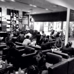 Photo taken at Havanna Café by Ernesto V. on 5/25/2013