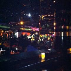 Photo taken at 1 OAK Nightclub by Jolanda C. on 11/9/2012