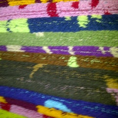 Photo taken at Pasar Pagi Mangga Dua by Melisa N. on 10/29/2012