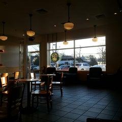 Photo taken at Starbucks by Brent C. on 3/13/2013