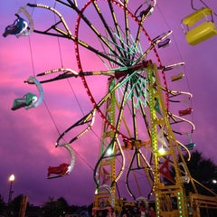 Photo taken at North Georgia State Fair by Erin C. on 9/21/2013