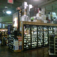 Photo taken at Total Wine & More by Grace F. on 12/30/2012