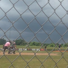 Photo taken at Tyson's Sports Complex by Cathy N. on 6/13/2015