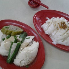 Photo taken at Restoran Hup Soon by James T. on 7/11/2013
