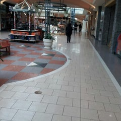 Photo taken at Concord Mall by Ka'Ron R. on 10/23/2012