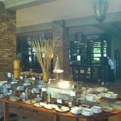 Photo taken at Annabelle's Restaurant by Guen M. on 2/2/2013
