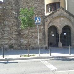 Photo taken at El Coll i la Teixonera by Tim C. on 8/13/2013