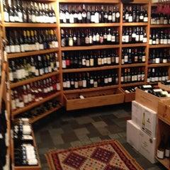 Photo taken at Bacchus Wine Cellar by Michael P. on 9/25/2014
