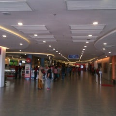 Photo taken at Amanjaya Mall by Heng Leong L. on 2/10/2013